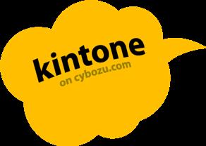 kintone_logo